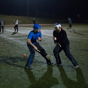 2016-12-12 Darmstadt GAA Training