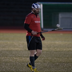 2017-02-27 Darmstadt GAA Training