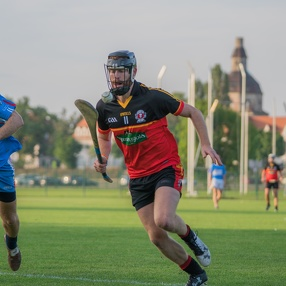 2017-09-30 Hurling Tournament Dresden