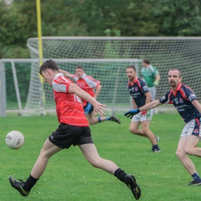 2019-08-17 German Gaelic Football Cup Frankfurt